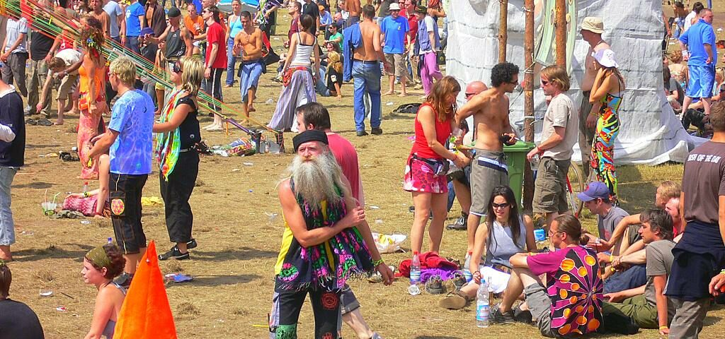 The Most Interesting 420 Celebrations Around the World